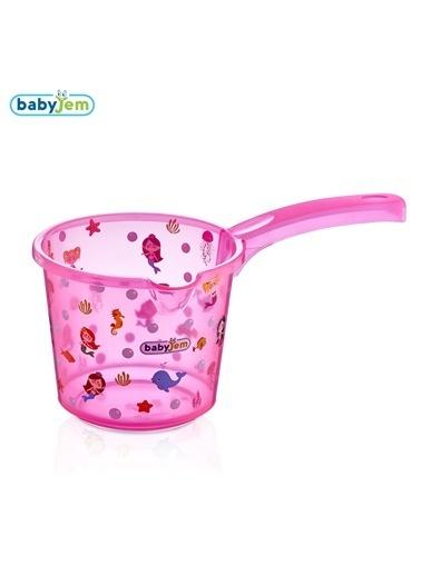 Baby Jem Banyo Ürünleri Pembe